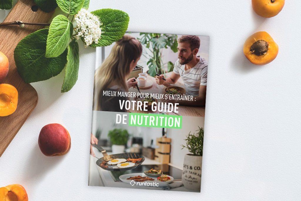 Votre Guide De Nutrition Telechargez Votre Ebook Gratuit