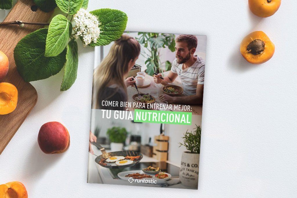 Guía nutricional
