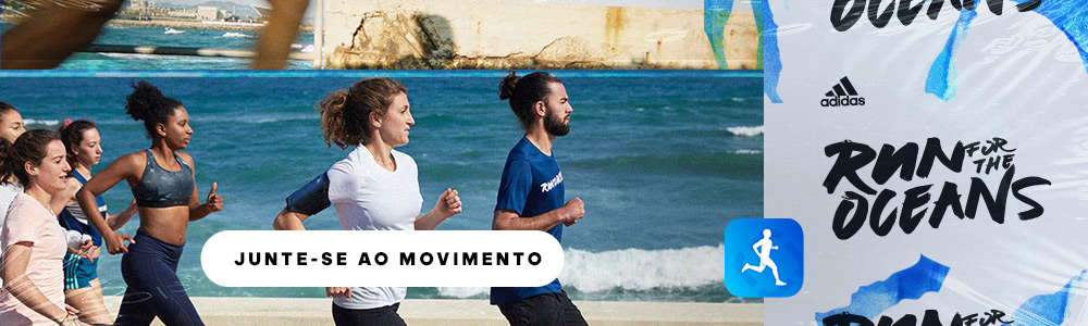 Junte-se ao movimento!