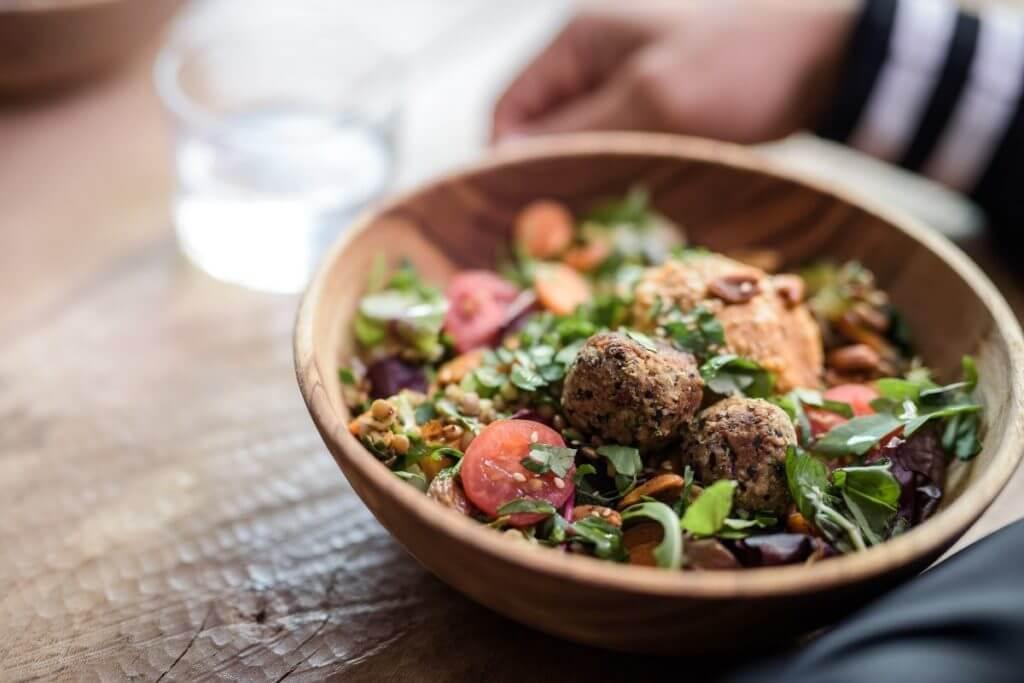 vitamina d e dieta vegana