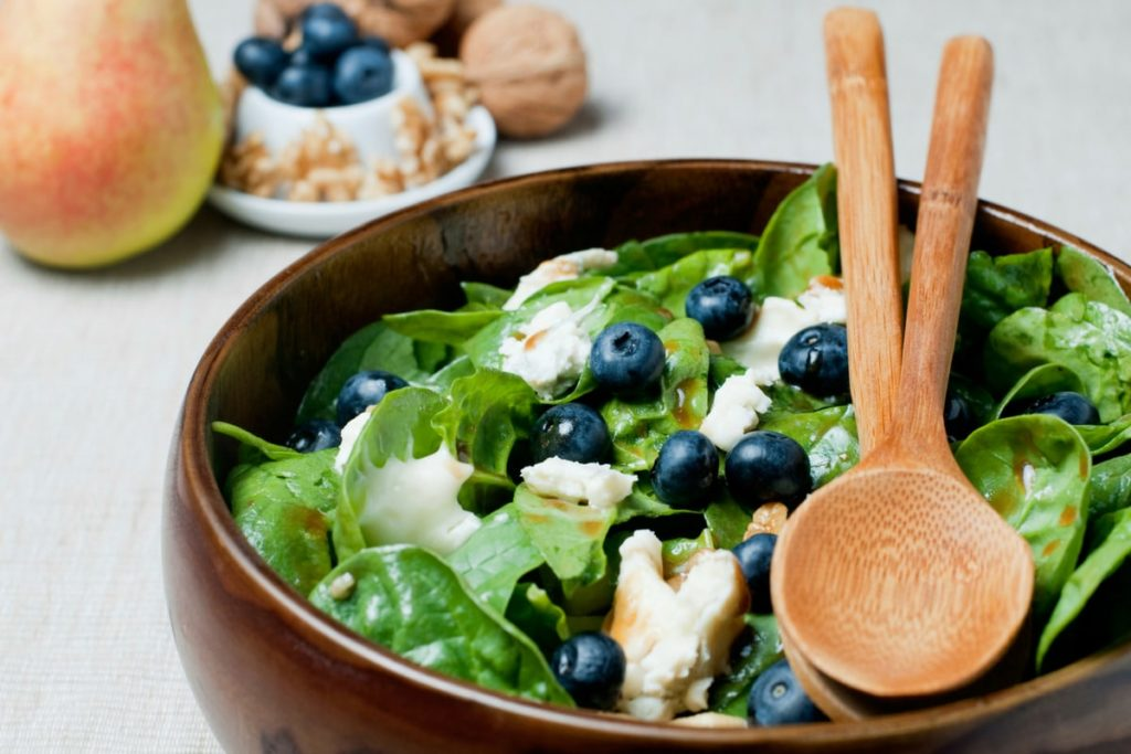 Easy Healthy Summer Salad Recipes Top 3 Ones