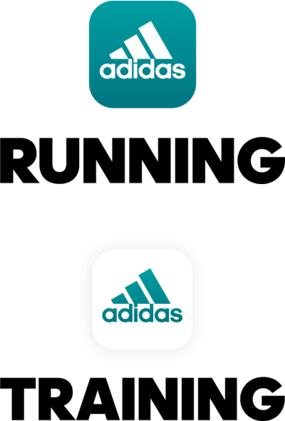 adidas Runtastic: adidas Running & adidas Training apps