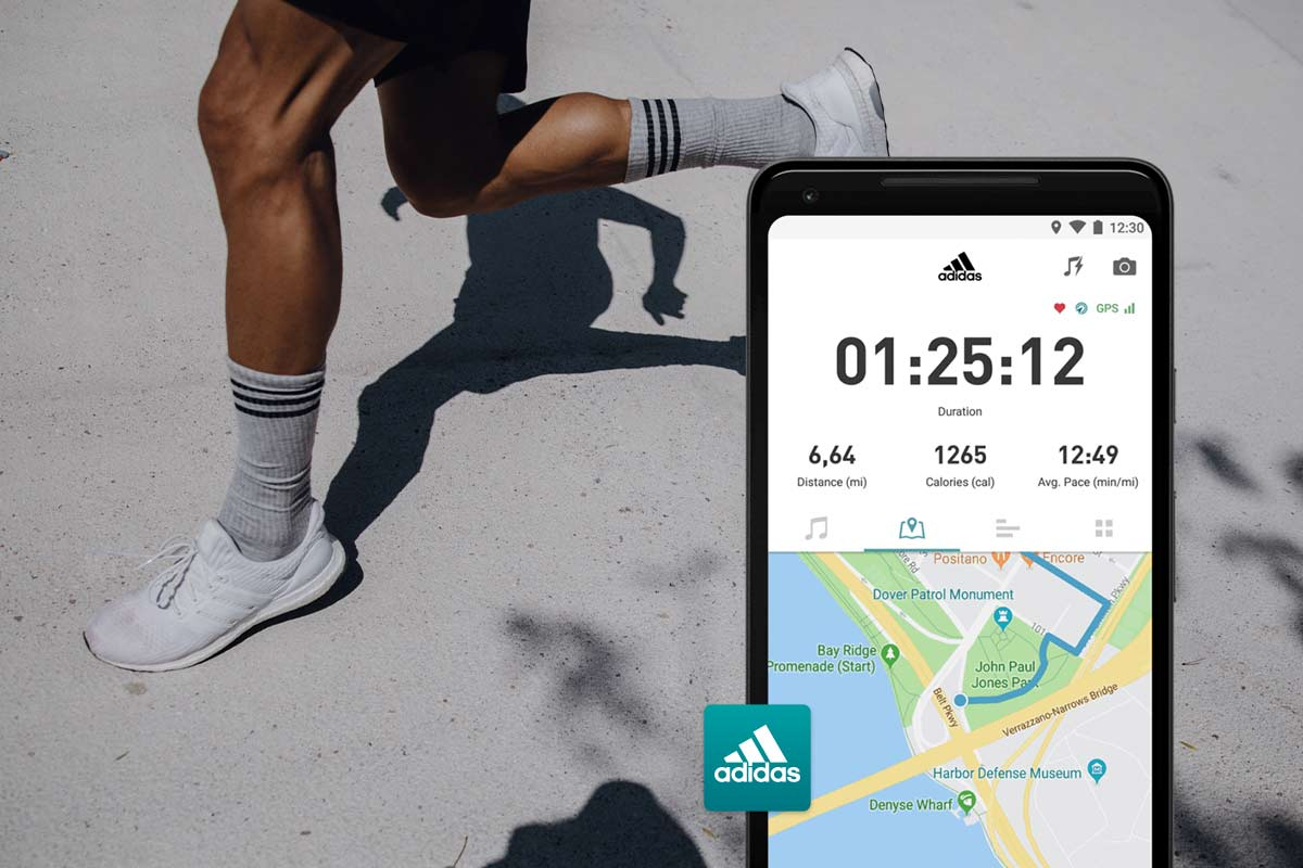 Photo of adidas Running on Android Crashing When Opening