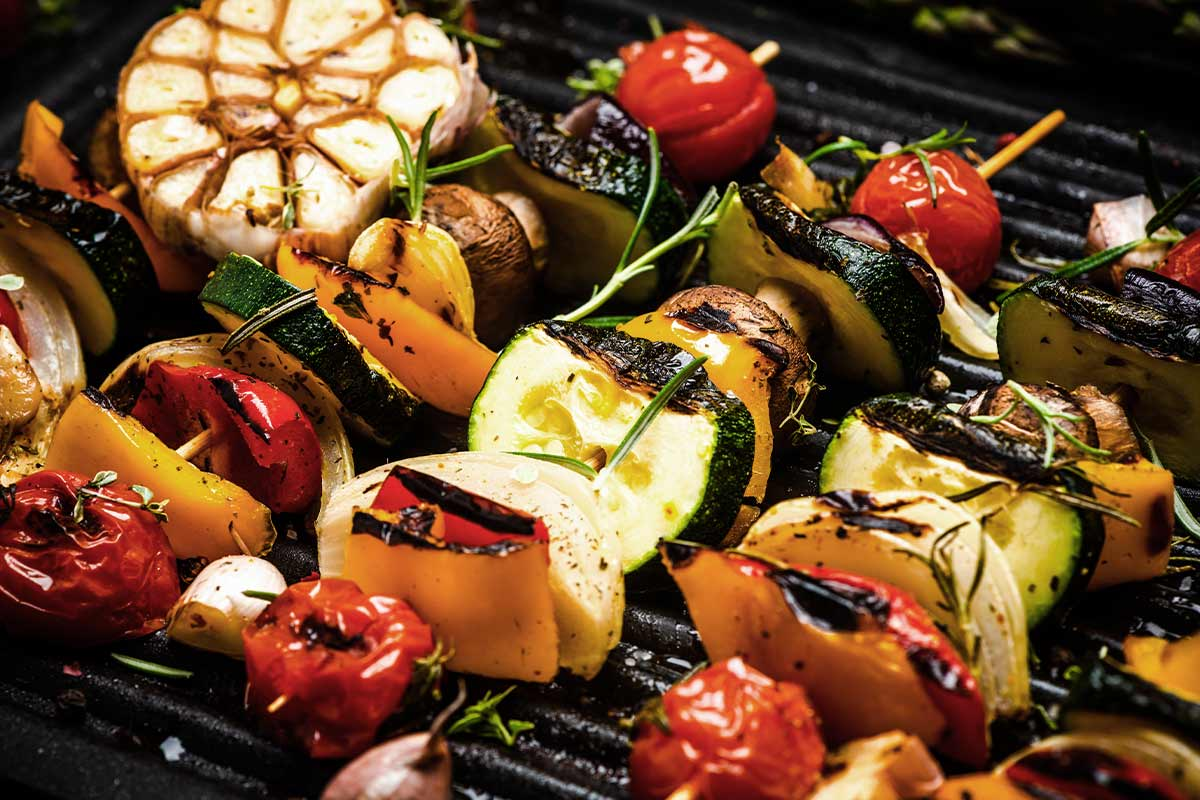 Photo of Healthy BBQ Ideas and Grill Recipes for Summertime