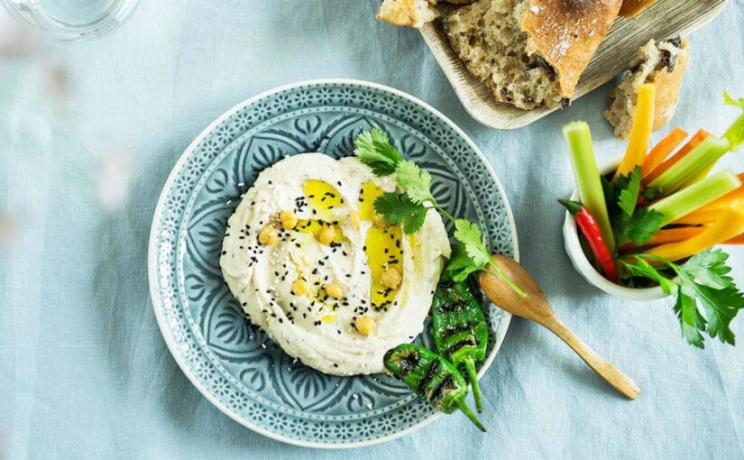 Mahlzeiten, um in einer Woche Gewicht zu verlieren