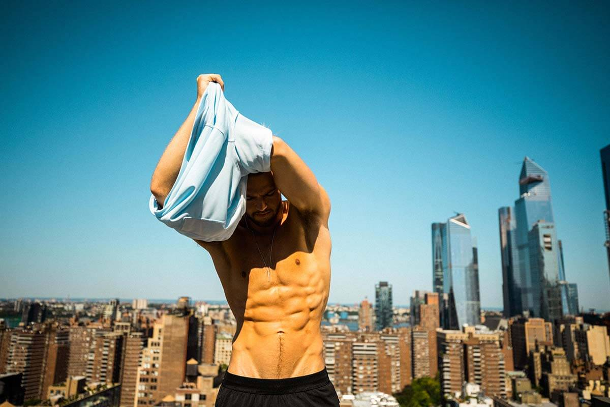 Photo of Build Muscle With Bodyweight Exercises – Is it Possible?