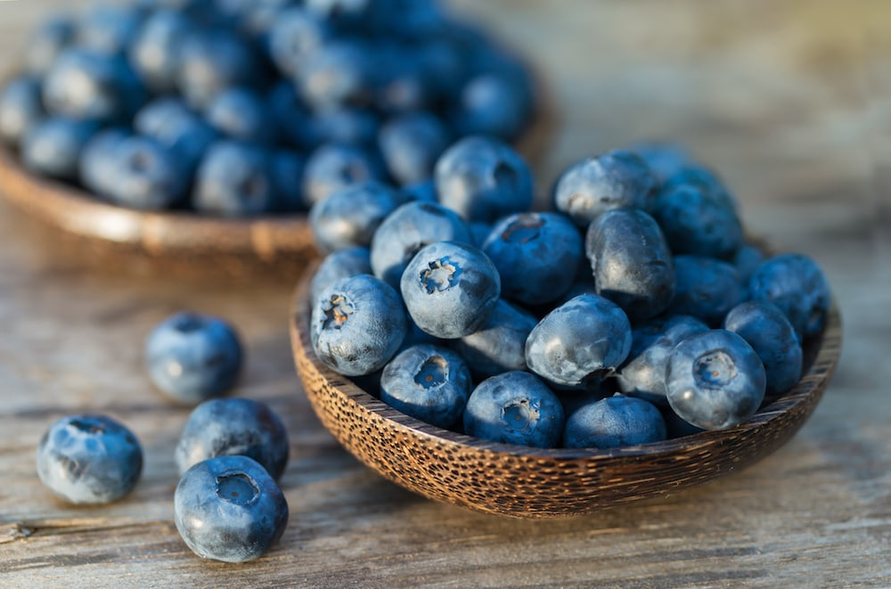Best immune booster: Another fantastic superfood for overall immune system health is blueberries.