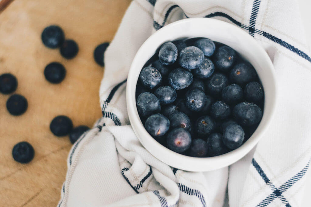 Nighttime weight loss: 5 healthy snacks