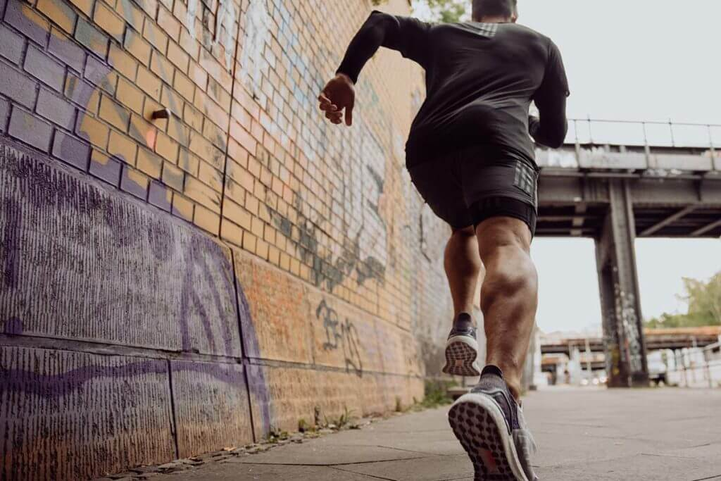 Find the essential running terms explained