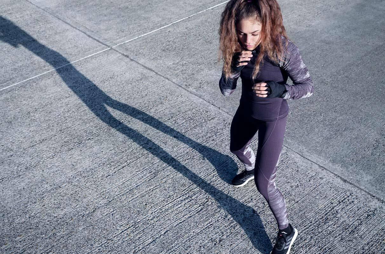 Entrenar en invierno ayuda a quemar el tejido adiposo marrón