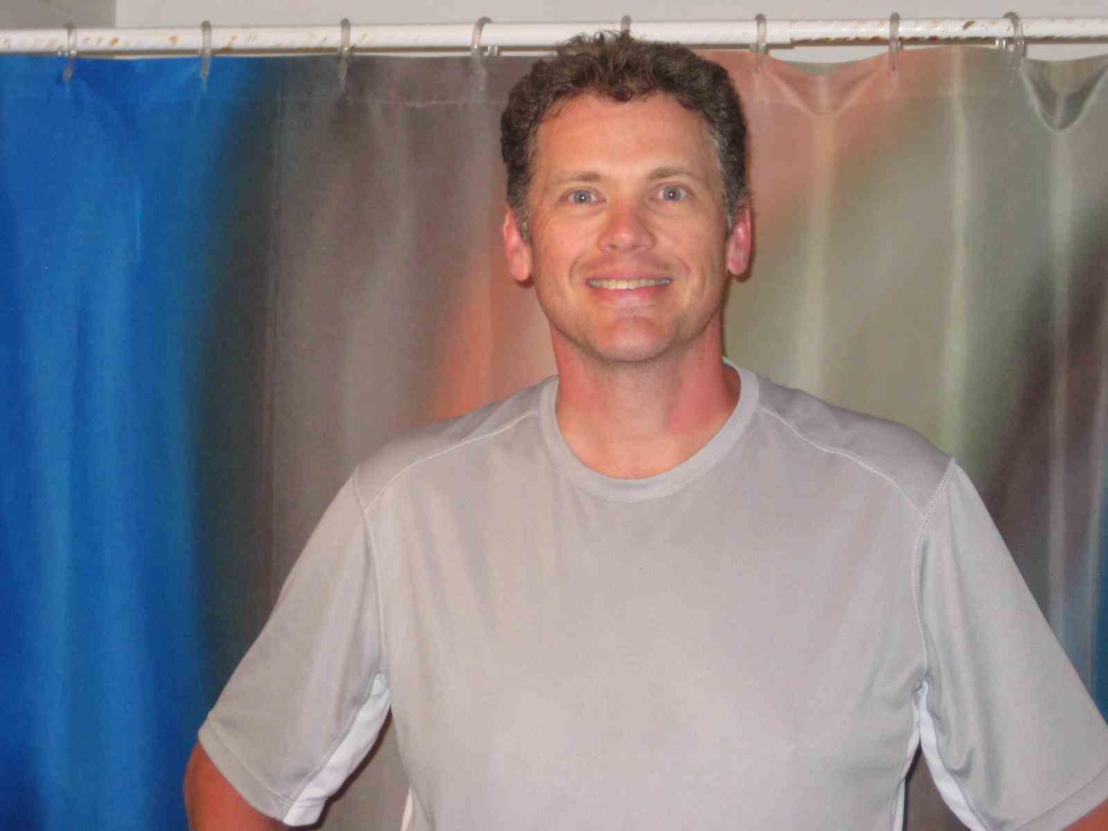 Joe Hilyar