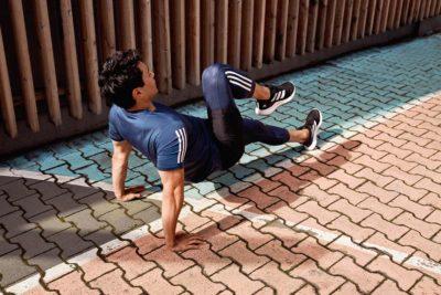 triceps dips variation for lean triceps