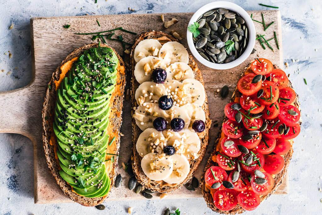 Dieta vegana: consejos para pasarse al veganismo