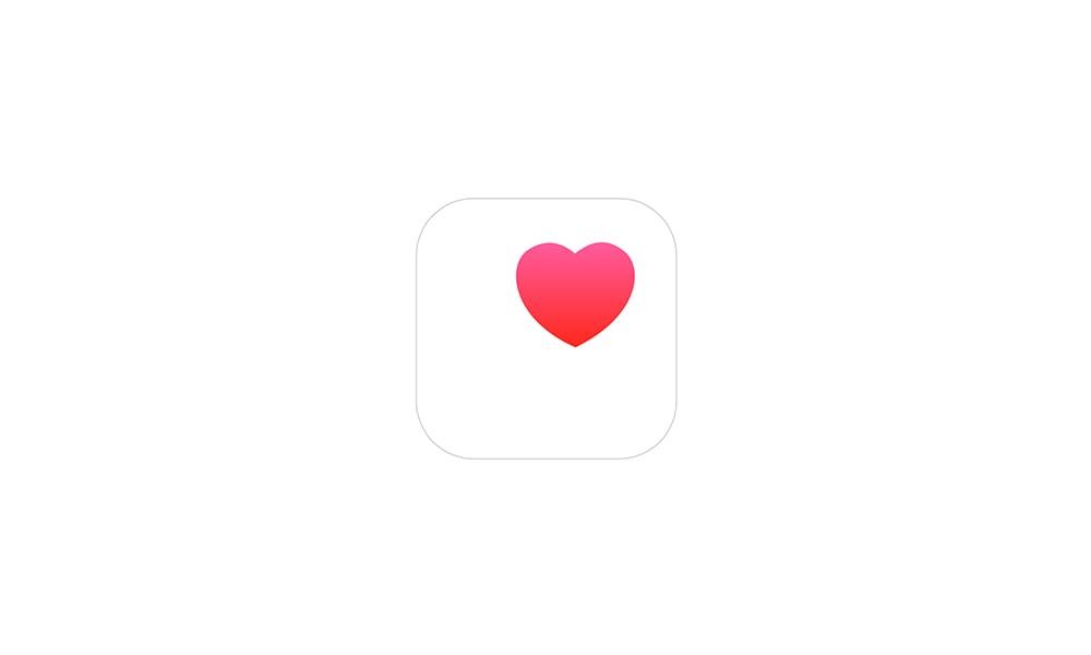 Apple Health kann auch mit der adidas Running und der adidas Training App verbunden werden