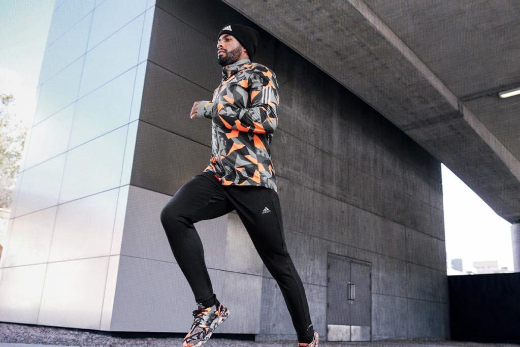 Tips for running in winter