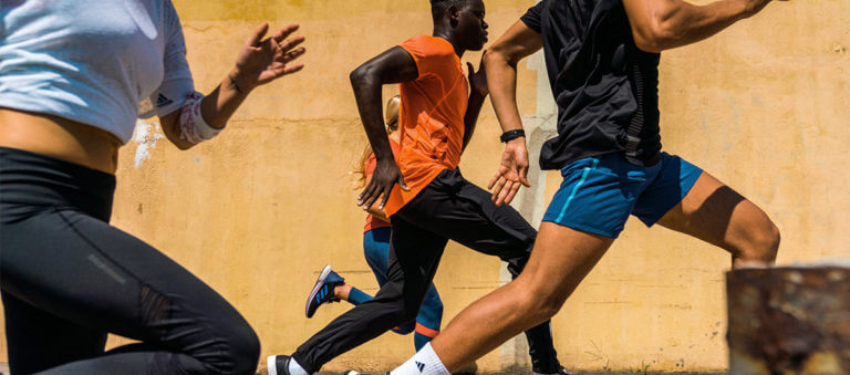 Running in the Heat: 10 Tips You Should Consider