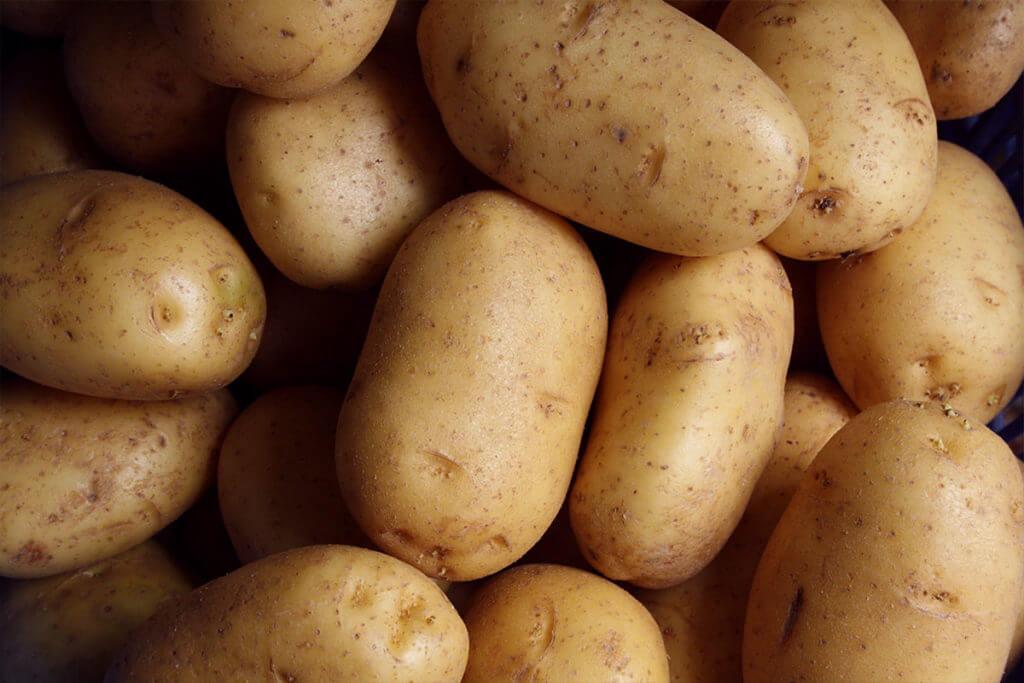 Las patatas son un alimento perfecto para mejorar el rendimiento deportivo