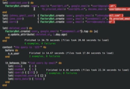 How to Keep Your Automated Testing Tools Fast