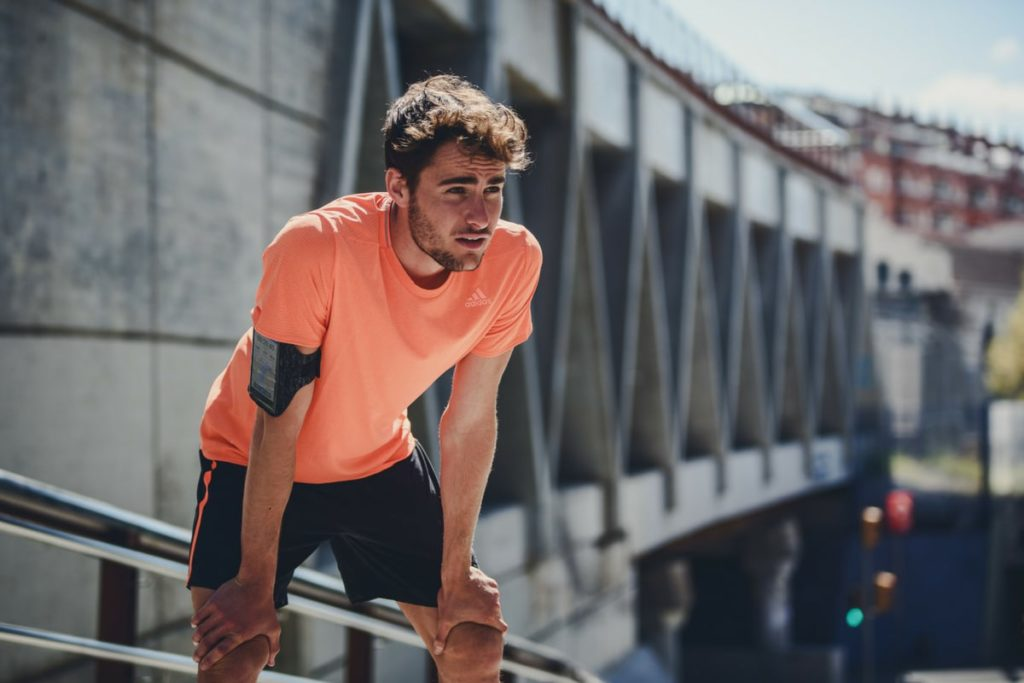Tired After Running? Get Pumped with These Tips