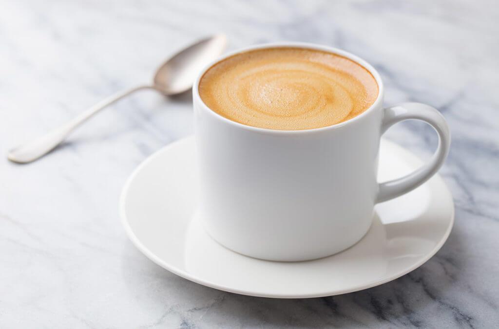 Caffeine as a stress factor