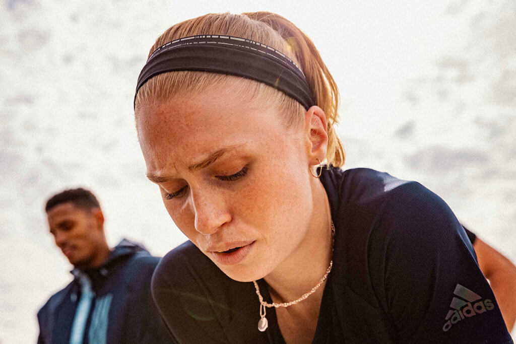 Tips tp avoid side stich when running