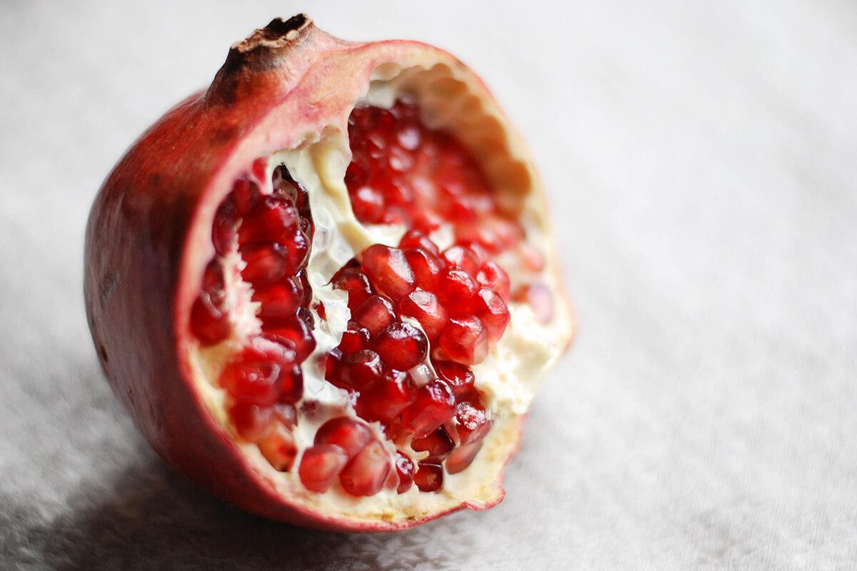 Granada y sus beneficios para el sistema inmunológico