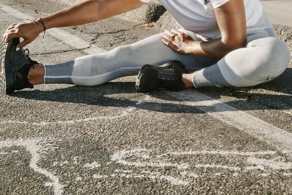 faire de la course à pied quand on est enceinte