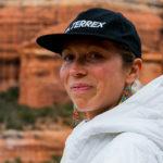 Jessie Zapo, capitana de adidas Runners NYC