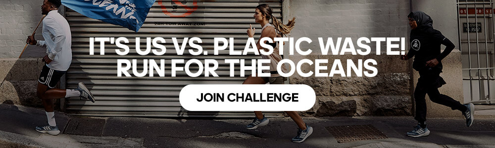 Join Run For The Oceans