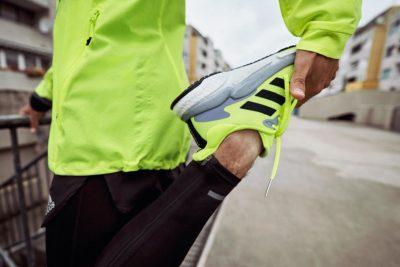 Do you get running blisters? Sascha's got tips for blister prevention