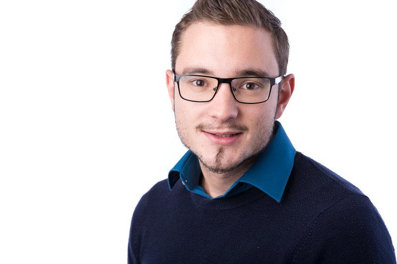 Robert, Runtastic Product Manager