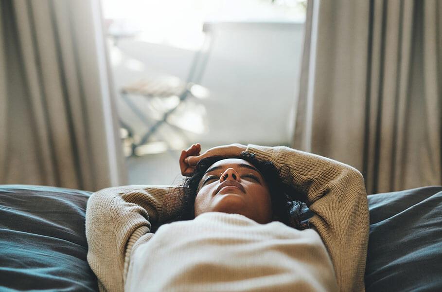 La spossatezza è un sintomo comune di disidratazione