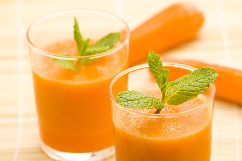 Carrot Cake Smoothie by Bryan Carnahan