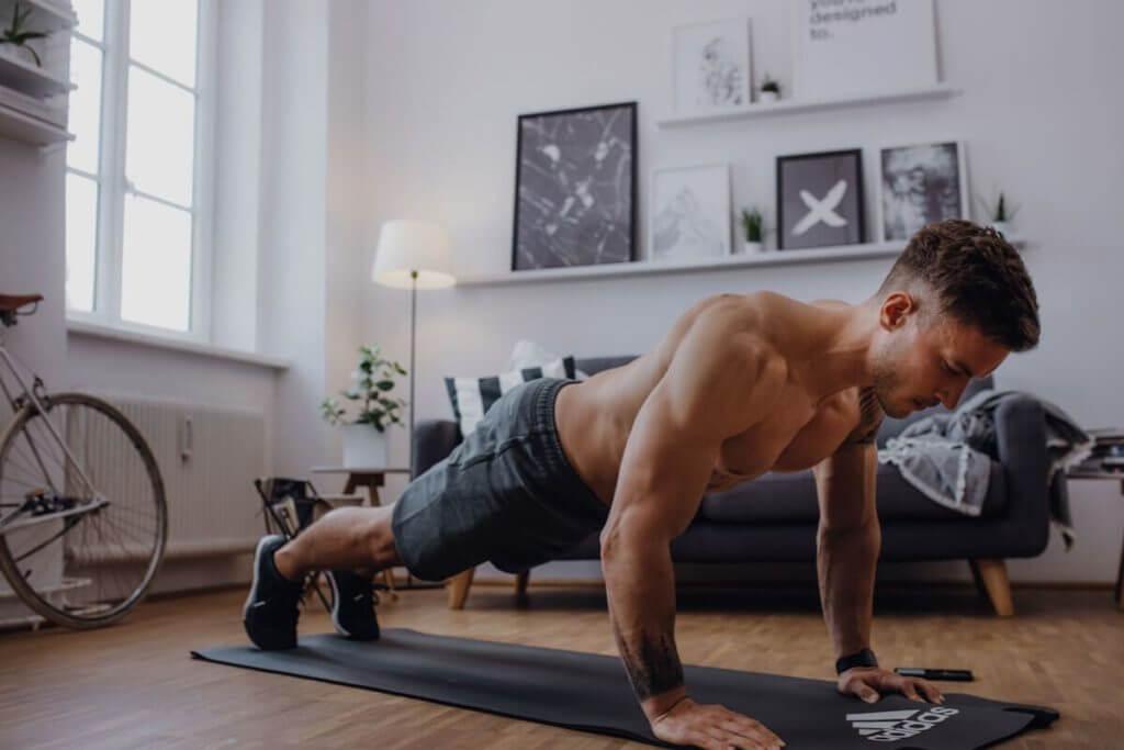 allenamento per crescita muscolare