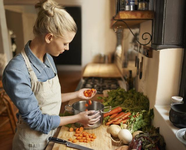 Ernährung: Setze auf Regelmäßigkeit