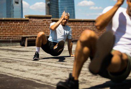 rester jeune : les bienfaits de l'exercice