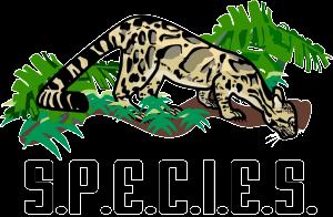 s.p.e.c.i.e.s. logo