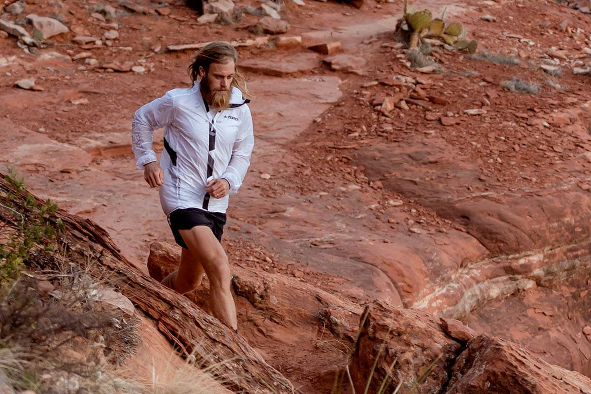timothy olsen trail running