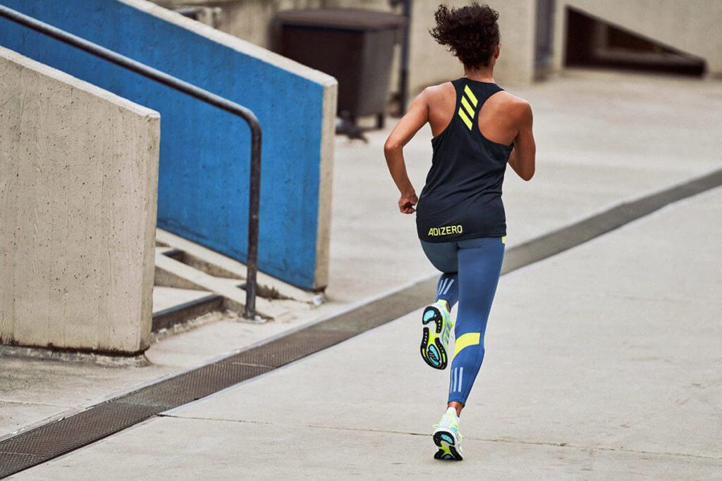 How you prepare for a half marathon