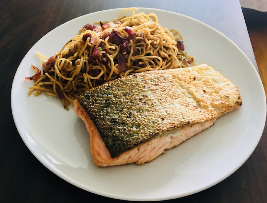 healthy recipe for body transformation