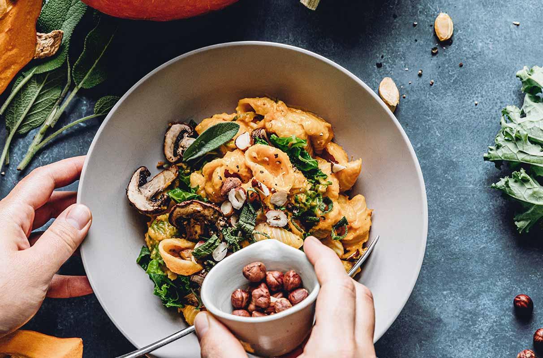 stress-free healthy dinner