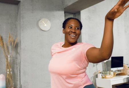 dal peso ideale a un'immagine del corpo positiva