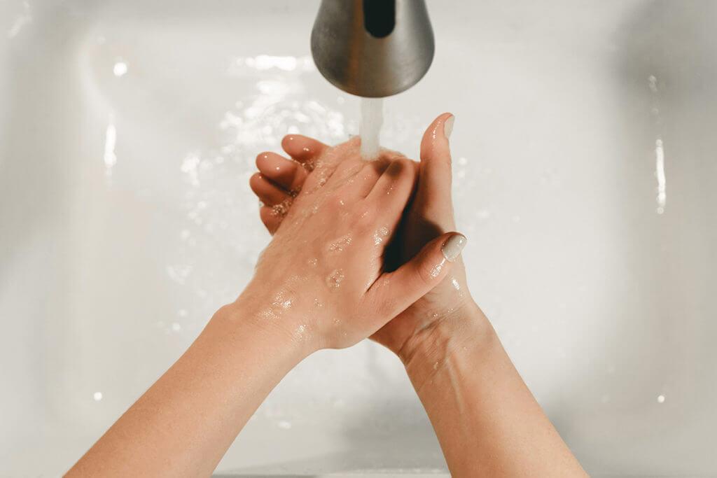 Se laver les mains pour renforcer ses défenses immunitaires